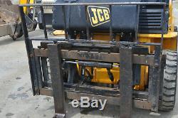 JCB TELETRUK TLT30D 4x4 4WD year 2003 Teletruck Telehandler Forklift £10200+VAT