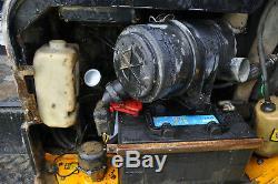 JCB TELETRUK TLT30D 4x4 4WD year 2004 Teletruck Telehandler Forklift £11600+VAT