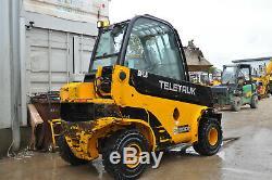 JCB TELETRUK TLT30D 4x4 4WD year 2006 Teletruck Telehandler Forklift £14200+VAT