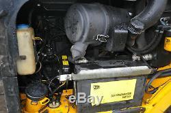 JCB TELETRUK TLT30D 4x4 4WD year 2008 Teletruck Telehandler Forklift £13750+VAT