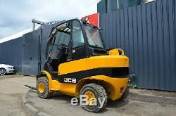 JCB TELETRUK TLT30D 4x4 4WD year 2010 Teletruck Telehandler Forklift £13250+VAT