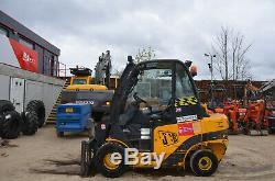 JCB TELETRUK TLT30D only 2931 hours 3t Teletruck Telehandler Forklift £11250+VAT