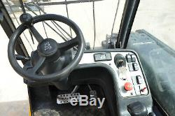 JCB TELETRUK TLT30D y2009 tlt Teletruck 3t Telehandler Forklift £10200+VAT