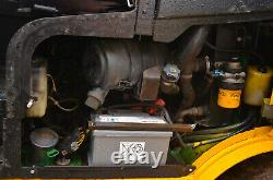 JCB TELETRUK TLT30D year 2008 4x4 4WD Teletruck Telehandler Forklift £13200+VAT
