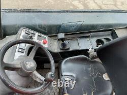 JCB TELETRUK TLT35D y2011 2WD 3.5t 4m Teletruck Telehandler ROTATING £13200+VAT