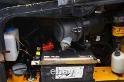 JCB TELETRUK TLT35D year 2013 4x4 4WD Teletruck Telehandler Forklift £21000+VAT