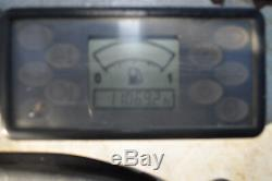 JCB TELETRUK TLT35G y2011 tlt LPG Teletruck 3.5t Telehandler Forklift £8750+VAT
