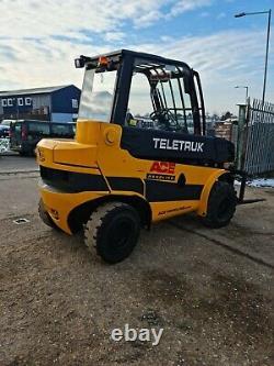 JCB TLT30D 4x4 Teletruk Hire-£84.99pw Buy-£18,495 HP-£92.36pw VAT Only Deposit