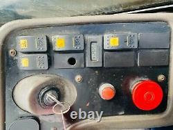 JCB TLT30D Telehtruck / Loadall (2003) (£9900 + Vat) TELE-0254