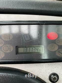 JCB TLT30G. 4000mm LIFT. USED TELETRUK, TELETRUCK (#2806)