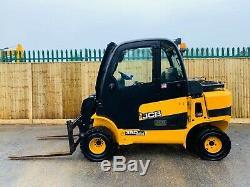 JCB TLT35D Teletruck / Loadall (2011) (£14900 + Vat) TELE-0208