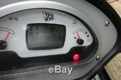 JCB TM310 Agri Telehandler Loader 2008