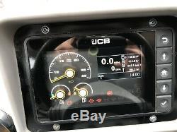 JCB TM320s Telehandler
