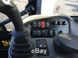 JCB TM420 Telehandler