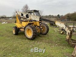 JCB Telehandler 525 Teleporter Forklift Not Manitou Sanderson Decei
