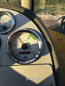 JCB Telehandler 533 10.5 Forklift Lodall