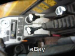JCB Telehandler 535-105 Yr 2006 Bucket + Forks Only 3000 hrs From new