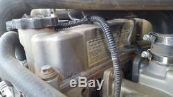 JCB Telehandler 535 125 Loadall loader telescopic Manitou Merlo CAT Forklift