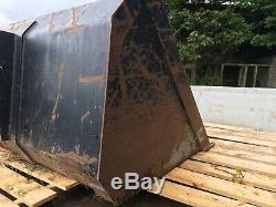 JCB Telehandler Bucket 0.62 Cubic Capacity made by Slewtic Ltd