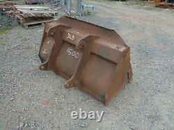 JCB Telehandler Bucket 1500mm Wide £595+vat