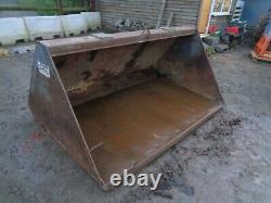 JCB Telehandler Bucket 2.3m £795+vat