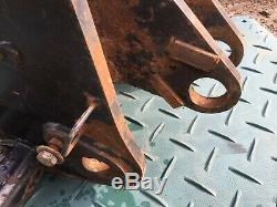 JCB Telehandler Headstock £750 plus vat £900