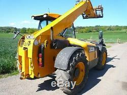 JCB Telehandler / JCB 531-70 / JCB Agri Super / Loader / Handler