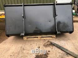 JCB Telehandler Load All Bucket 07968348825 £1080 p