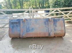JCB Telehandler Loadall Bucket 89 Wide £450+vat
