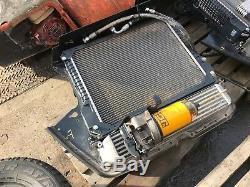 JCB Telehandler/Loadall Cooling Pack P/N 332/C5000 SEE DESCRIPTION