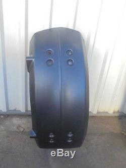JCB Telehandler Loader Rear Mudguard/Fender Kit