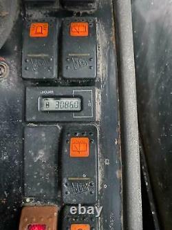 JCB Teletruk TLT30D £7080+VAT