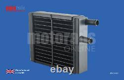 JCB heater matrix Telehandler cab. NEW. Made in the UK