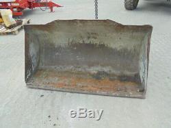 JCB loading bucket/JCB 52450/telehandler £545 + VAT