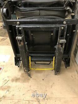 JCB telehandler Complete Seat
