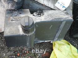 JCB telehandler Fuel Tank Part No. 332/F6138