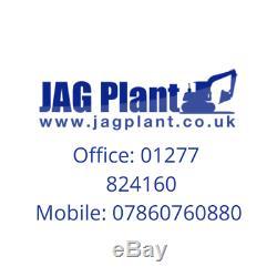 JCB telehandler bucket 87inch BOLT ON CUTTING EDGE £495 + VAT