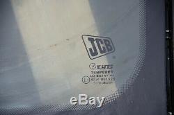 JCB top door to fit JCB telehandler machines