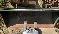JCB530 Tele Handler Bucket 2.27m