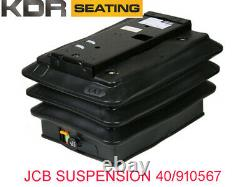 Jcb 40/910567 Kab Kit Air Suspension Telescopic Handler Telehandler Loadall