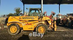Jcb 520/50 Farm Special Telehandler (price Inc Vat)