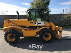 Jcb 520-50 Telehandler