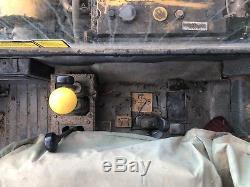 Jcb 525-58 Loadal Farm Special £8,300 + VAT Telehandler Teleporter Forklift