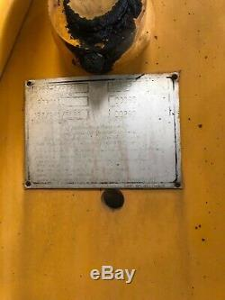 Jcb 525b Telehandler