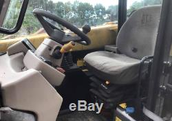Jcb 526 Loadall/Telehandler Forklift