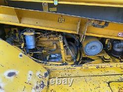Jcb 527-67 Telehandler Forklift