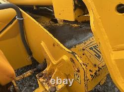 Jcb 530 70 Telehandler