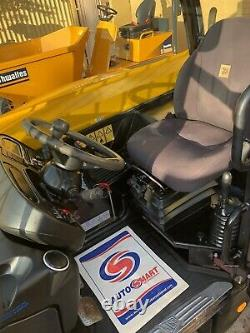 Jcb 531-70 Telehandler. Loadall. 100hp. Joystick
