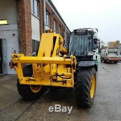 Jcb 531-70 Telehandler/loadall