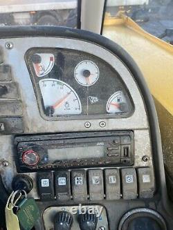Jcb 531-70 Turbo Agri Super Telehandler Ag-spec C/w Pick Up Hitch, 7 Metere R